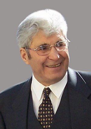 Portrait von Georg Gerner