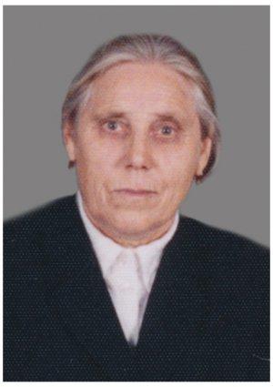 Portrait von Lilia Delchmann