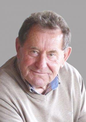 Portrait von Helmut Lohmann