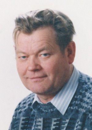 Portrait von Xaver Banzer