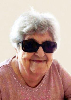 Portrait von Julie Hohlfeld