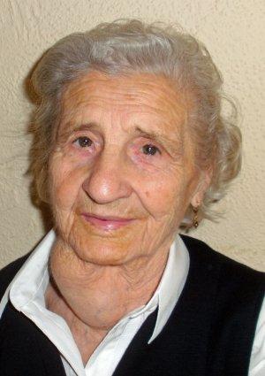 Portrait von Elisabeth Neuner