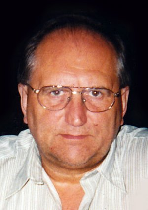 Portrait von Norbert Hofmann