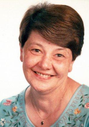 Portrait von Jutta Muche