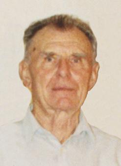 Portrait von Johann Schmitt