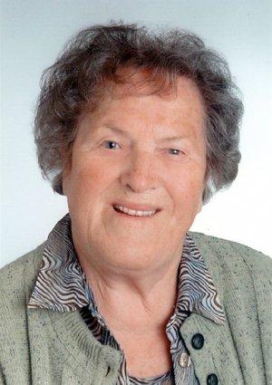 Portrait von Josefina Bachinger