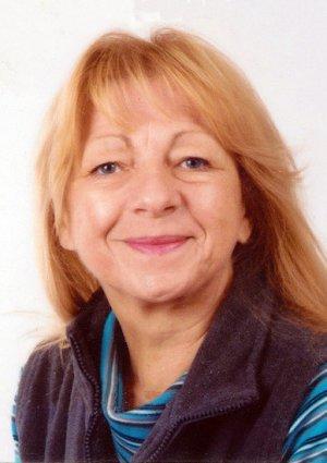 Portrait von Gisela Wöhner