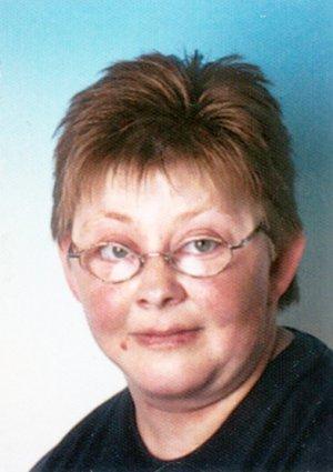 Portrait von Diana Neukamm