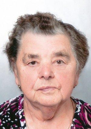 Portrait von Margarete Schlussarek