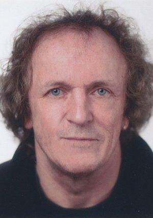 Portrait von Adam Röckelein