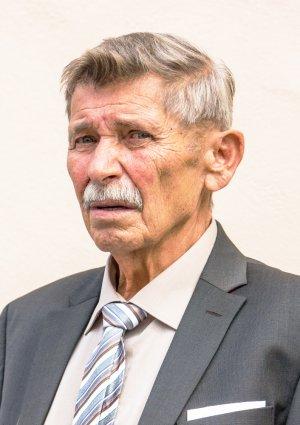 Portrait von Günther Dietz