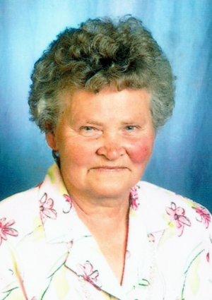 Portrait von Anneliese Pflaum