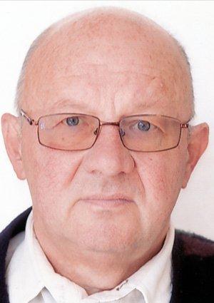 Portrait von Werner Gabler
