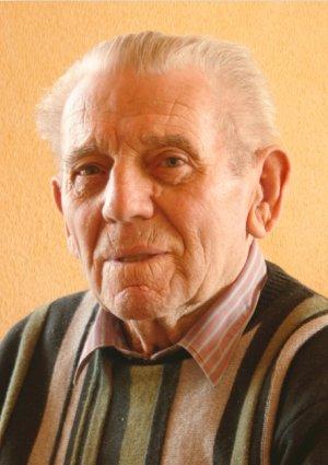 Portrait von Georg Roth