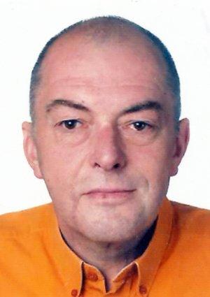 Portrait von Günter Gerber