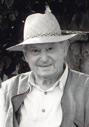 Portrait von Leo Wächtler