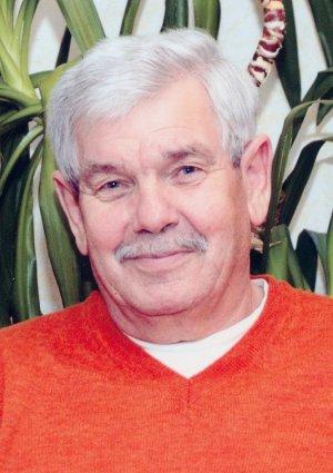 Portrait von Hans Walter