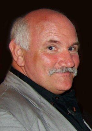 Portrait von Norbert Seuferling