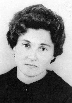 Portrait von Anna Richter