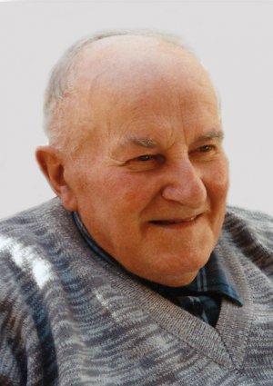 Portrait von Jakob Schmauß