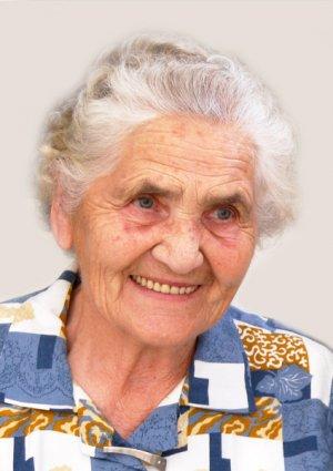 Portrait von Mechtilde Roth