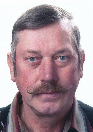 Portrait von Jürgen Knabe