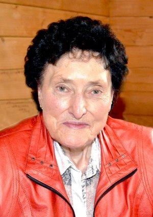Portrait von Katharina Krug