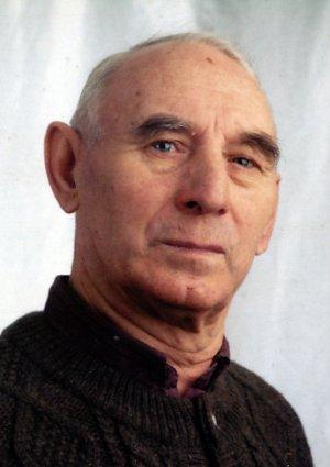 Portrait von Hans Bätz