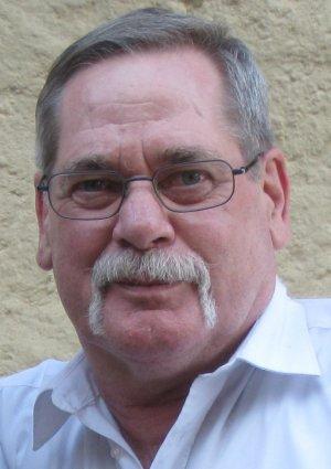 Portrait von Dieter Öfelein