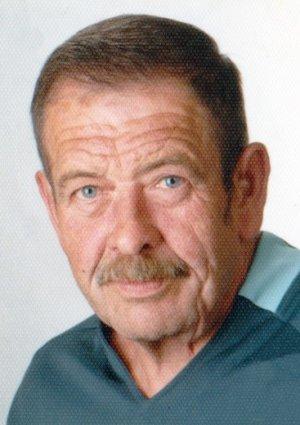 Portrait von Karlheinz Rottmund