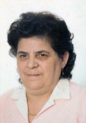 Portrait von Rosi Kaiser