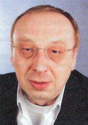 Portrait von Klaus Giehl