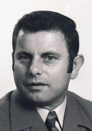 Portrait von Josef Dorbert