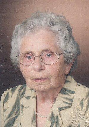 Portrait von Annelies Fuderer