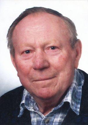 Portrait von Lorenz Dennert