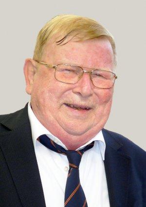 Portrait von Werner Bauer