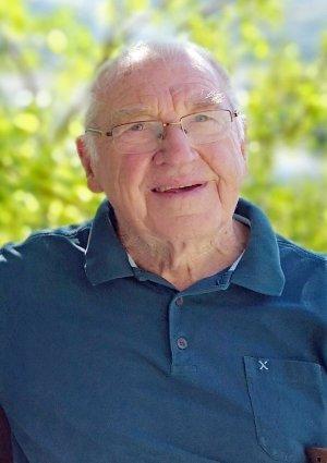Portrait von Helmut Hildenbrand