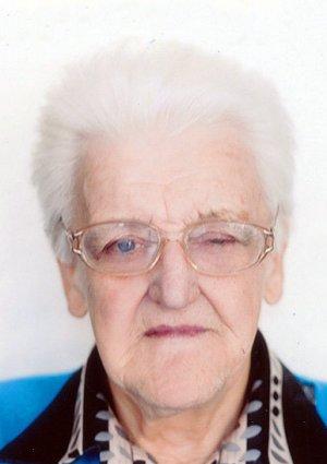Portrait von Theresia Betz