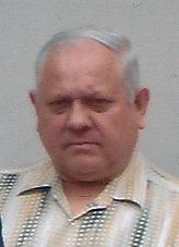 Portrait von Michael Kraus