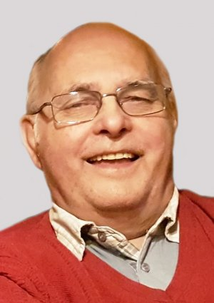 Portrait von Peter Papp