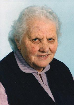 Portrait von Margareta Beßler