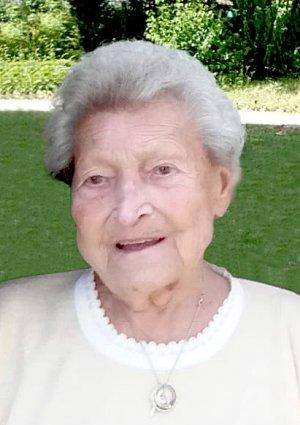 Portrait von Anna Mlejnek