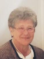 Portrait von Elisabeth Wilhelm