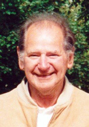 Portrait von Johann Brodmerkel
