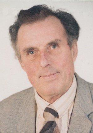 Portrait von Peter Habersack