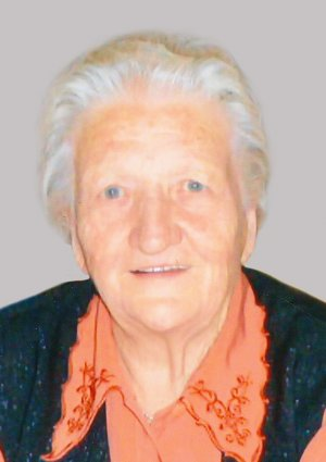 Portrait von Maria Reuß