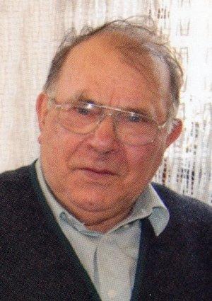 Portrait von Christoph Berdolt
