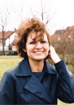 Portrait von Ursula McIntosh