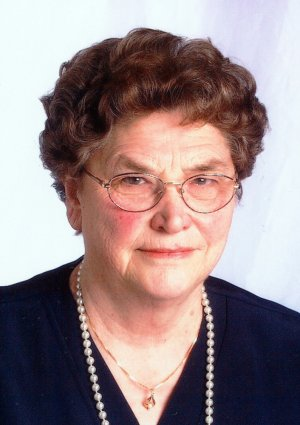 Portrait von Anna Heß
