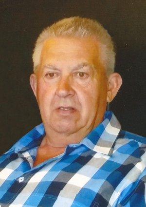 Portrait von Helmuth Marr